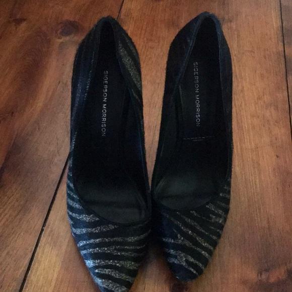 Sigerson Morrison Shoes - High designer pumps